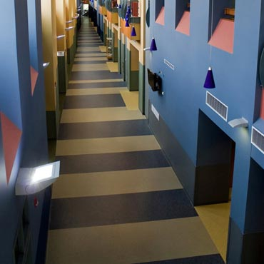 Johnsonite® Commerical Flooring in ,